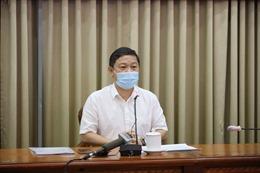 TP Hồ Chí Minh: Học sinh phải có kết quả xét nghiệm âm tính mới được thi tốt nghiệp THPT đợt 1