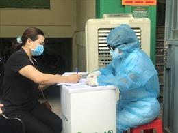 Bệnh viện Hoàn Mỹ ITO Đồng Nai hoạt động trở lại sau khi phun khử khuẩn