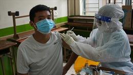 TP Hồ Chí Minh: Tính đến tối 2/8 đã tiêm 920.329 liều vaccine