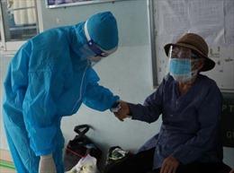 TP Hồ Chí Minh: Yêu cầu các bệnh viện đảm bảo chế độ cho nhân viên, tình nguyện viên tham gia chống dịch