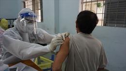 Người tiêm mũi 1 bằng vaccine Moderna có thể tiêm mũi 2 bằng vaccine nào?