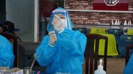 TP Hồ Chí Minh tiêm 19.000 liều vaccine Vero Cell cho 3 nhóm đối tượng