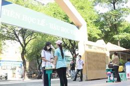 TP Hồ Chí Minh công bố điểm chuẩn xét tuyển bổ sung vào lớp 10 chuyên năm học 2021-2022