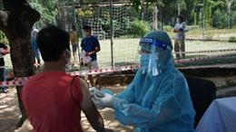 TP Hồ Chí Minh: Triển khai chương trình 'ATM nhân lực tiêm vaccine COVID-19'