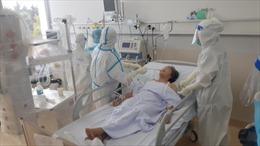 TP Hồ Chí Minh chuẩn bị sử dụng thuốc Molnupiravir cho F0 điều trị tại nhà