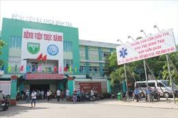 Bệnh viện quận Bình Tân xin lỗi, trả lại toàn bộ viện phí cho bệnh nhân mắc COVID-19