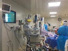 TP Hồ Chí Minh: Số trường hợp tử vong do mắc COVID-19 vượt mốc 10.000