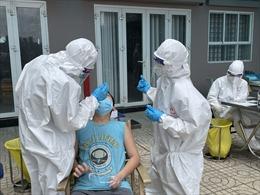 TP Hồ Chí Minh đã qua đỉnh dịch, số bệnh nhân nặng phải thở máy ngày càng giảm