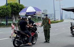 TP Hồ Chí Minh: Số ca F0 đang giảm sau 10 ngày thực hiện nghiêm giãn cách xã hội