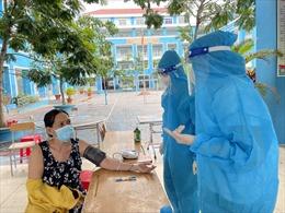 TP Hồ Chí Minh luôn quan tâm và tạo điều kiện tốt nhất cho đội ngũ y, bác sỹ, nhân viên y tế