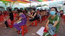 TP Hồ Chí Minh: 85.608 người đã được tiêm vaccine Vero Cell, tất cả đều an toàn