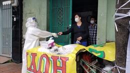 TP Hồ Chí Minh: Tuyệt đối không để bệnh nhân F0 tại nhà bị thiếu thuốc