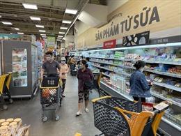 TP Hồ Chí Minh: Tất cả các quận, huyện và thành phố Thủ Đức đề nghị công bố kiểm soát dịch