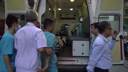 Hai mẹ con du khách Việt trong vụ khủng bố ở Ai Cập bị sang chấn tâm lý nặng