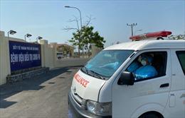 TP Hồ Chí Minh có trên 20.000 người mắc COVID-19 đang được điều trị