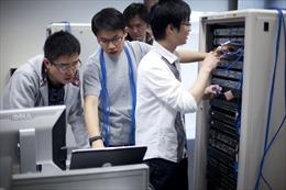 Nhu cầu tuyển dụng nhân lực ngành công nghệ thông tin vẫn tăng