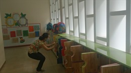 TP Hồ Chí Minh thông qua hai Nghị quyết về chính sách hỗ trợ giáo viên mầm non