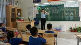 Chương trình Giáo dục phổ thông mới giúp học sinh và giáo viên năng động, sáng tạo hơn