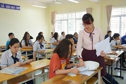 TP Hồ Chí Minh: Cần xây dựng bộ tiêu chí an toàn trong trường học khi học sinh đi học trở lại