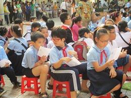 TP Hồ Chí Minh thiếu giáo viên, phòng học khi triển khai chương trình giáo dục mới