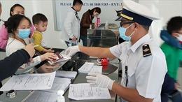 Người nhập cảnh vào TP Hồ Chí Minh sẽ có 4 lần xét nghiệm virus SARS-CoV-2