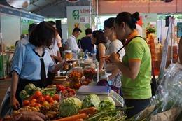 Tạo chuyển biến trong đảm bảo an toàn thực phẩm