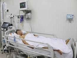Hai người nguy kịch và một người tử vong nghi do ngộ độc patê chay
