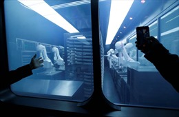 Trung Quốc chi 1.400 tỉ USD để thắng Mỹ trong cuộc đua công nghệ