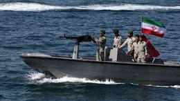 Ít nhất 34 người thương vong trong vụ các tàu Hải quân Iran bắn nhầm vào nhau