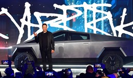 Tesla của Elon Musk trở thành tâm điểm tranh cãi trong vấn đề mở cửa kinh tế Mỹ