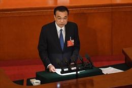 Kinh tế - Vấn đề trọng tâm trong Kỳ họp thứ ba Quốc hội Trung Quốc Khóa XIII