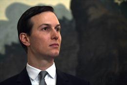 Cố vấn Jared Kushner với sứ mệnh cải tổ triệt để cương lĩnh tranh cử của đảng Cộng hòa