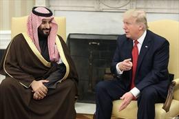 Bỏ qua Quốc hội, Nhà Trắng lại sắp thông qua hợp đồng bán vũ khí cho Saudi Arabia