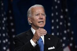 Thông điệp trong diễn văn tiếp nhận đề cử của Joe Biden: Chặn đứng ông Trump