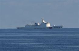 Philippines nói 'Đường 9 đoạn' của Trung Quốc ở Biển Đông chỉ là tưởng tượng