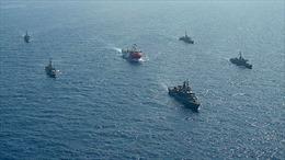 Lối thoát cho 'cuộc chiến vương quyền' mới ở Địa Trung Hải