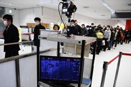 Hành khách trên máy bay Nhật Bản tuyên bố mang theo bom