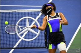 Naomi Osaka vào chung kết US Open 2020 với 7 chiếc khẩu trang đặc biệt