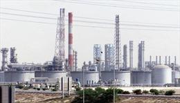 Giá dầu có thể rớt xuống 10 USD/thùng vì không còn kho chứa