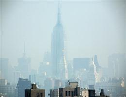 Ô nhiễm không khí có liên hệ với tỉ lệ tử vong do COVID-19