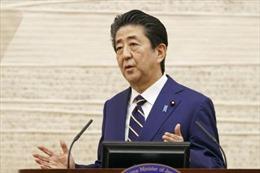 Đằng sau việc Nhật Bản áp mục tiêu giảm 80% tiếp xúc xã hội để chặn COVID-19