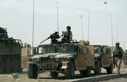 Nguy cơ khủng bố IS trỗi dậy giữa khủng hoảng COVID-19