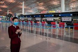 Trung Quốc đặt vấn đề nới lỏng kiểm soát biên giới với các nước