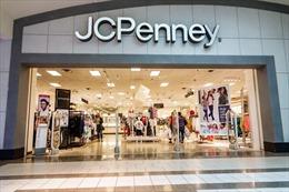 Đại gia bán lẻ Mỹ J.C. Penney 'đột quỵ' vì dịch COVID-19