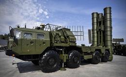 Thổ Nhĩ Kỳ có thể mua thêm hệ thống phòng không S-400 của Nga
