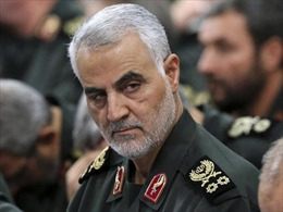 Iran hành quyết điệp viên CIA từng giúp Mỹ ám sát Tướng Soleimani