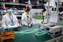 Bloomberg viết về kế hoạch của tỷ phú Phạm Nhật Vượng đưa Vingroup ra thế giới