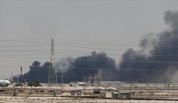LHQ kết luận tên lửa tấn công Saudi Arabia có 'nguồn gốc Iran'