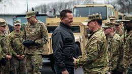 Mỹ rút quân khỏi Đức: Đòn trả đũa của cựu Đại sứ Richard Grenell và hệ lụy