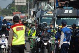 Thiệt hại COVID-19 gây ra với Indonesia lớn hơn khủng hoảng tài chính 1998